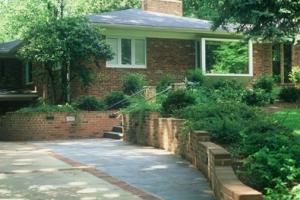 Bethesda Architects Residence