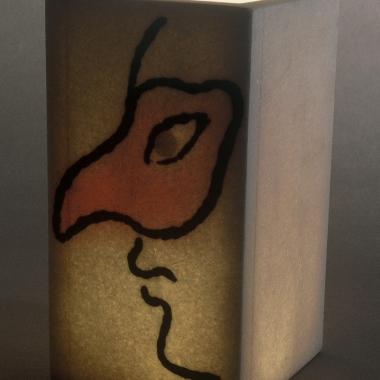 Candle Shade 4