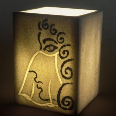 Candle Shade 5