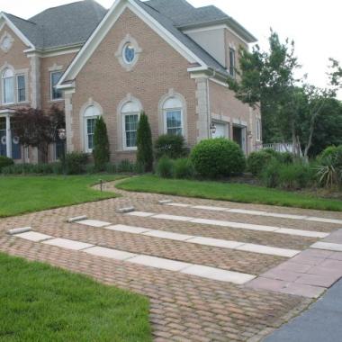 Fairfax Residence