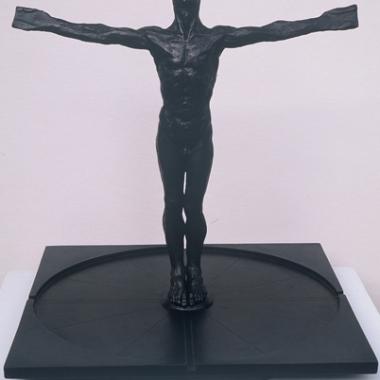 Mexican Crucifix