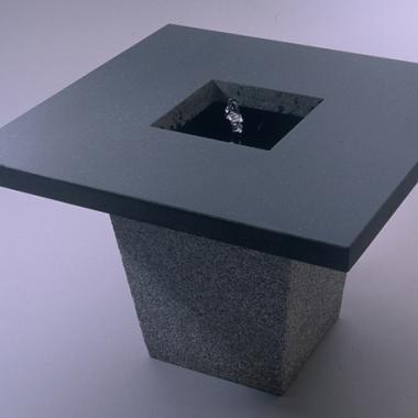 Tivoli Fountain Table